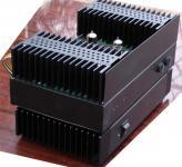 SE hybrid amplifier