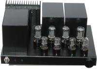 The push-pull power amplifier